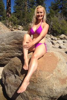 Sierra: Lake Tahoe Strip Club Dancer