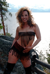 Karma: Lake Tahoe Adult Entertainer for Private Shows