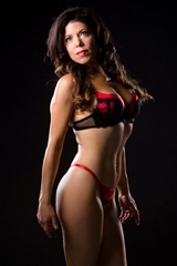 Jazmyn: Female Stripper Tahoe / Reno